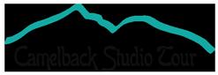 Camelback Studio Tour Logo